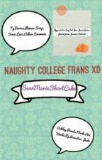 Naughty college Frans XD by PpzeStarshine