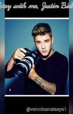 Stay With Me, Justin Bieber by Veronicanatasya1