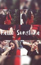 Hello Sunshine by Miss_Nina_Salvatore