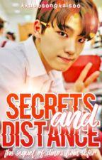 secrets and distance ➳ seventeen by kkaebsongkaisoo