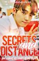 secrets and distance ➳ seventeen by kkaebsongkaisoo
