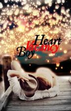 Heart Vacancy Boy (Nathan Sykes FanFiction) by LovelyTeaTW