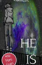 he is by secretsandtea