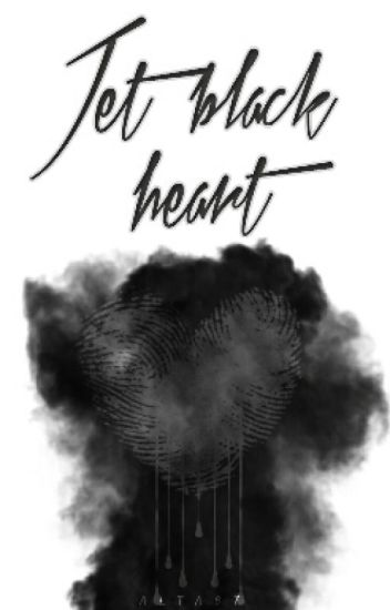 Jet black heart ✨ // michael clifford✔