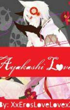 Ayakashi Love by FrappeIsLife