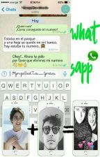 Whatsapp *Jortini* by JorgeAndTini_Jortini