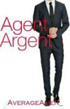 Agent Argent (coming soon) by IdeaMachine
