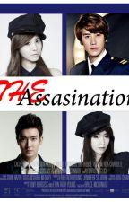 The Assasination by christyjasmine