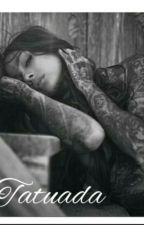 Tatuada by TheCrazyGhost