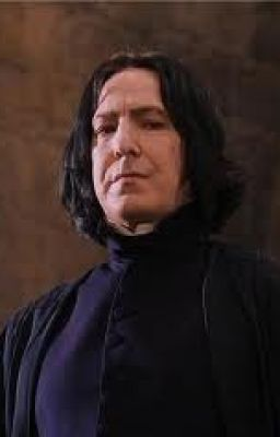 Snape's Beloved Daughter