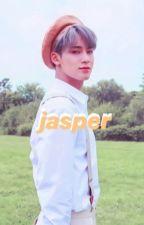 jasper    mingyu by blueseom