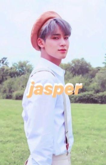 jasper || mingyu