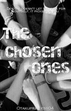 The chosen ones:Book 1 by Hyperchibi04