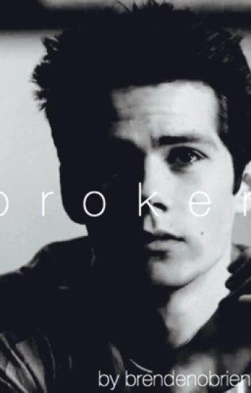 Broken - Stackson - BoyXBoy