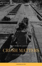 Crush Matters(BTS V) by ahnmirre