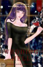 WEDDING HELL by GalihWira