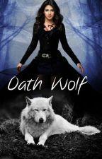 Oath Wolf ✎ by xAliceEvansx