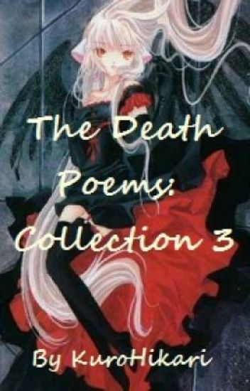The Death Poems: Collection 3