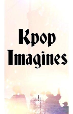 Kpop Imagines [Request Open] by victoriiyaa