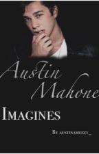 Austin Mahone Imagines by austinameezy_