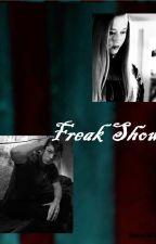 Freak Show| CZ FF| Evan P. Taissa F. by IMxNOBODYx