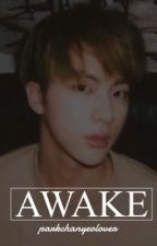 AWAKE【kim seok jin】 by parkchanyeolover