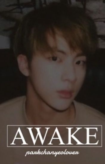 AWAKE - kim seok jin