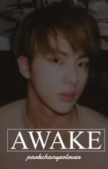 AWAKE【kim seok jin】