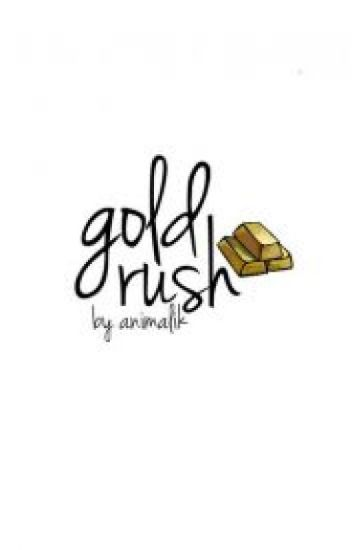 Gold Rush ➸ Harry Styles (Arabic Translation)