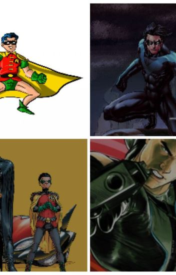 75 Things Everyone Loves About Dick Grayson