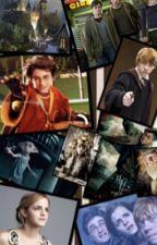 Dejando a un lado frikismos. (Harry Potter) by Blancss_11