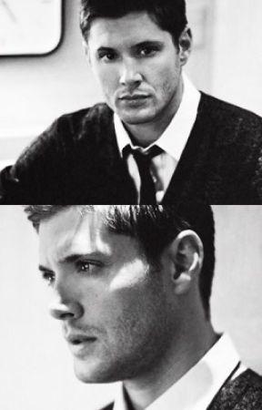 Dean. by OddCoffeeAddict