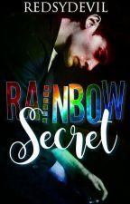 Rainbow Secret by RedsyDevil
