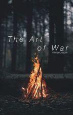 The Art of War | Finnick Odair [1] by mikkiandnackk