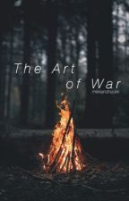 The Art of War [Finnick Odair] // SLOW UPDATES! by mikkiandnackk
