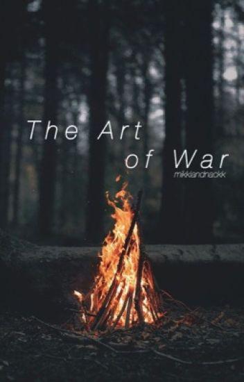 The Art of War | Finnick Odair; Book One