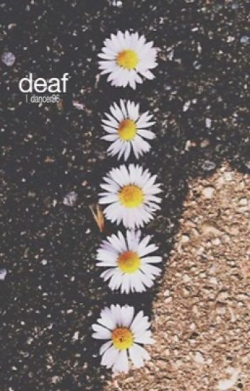 deaf - luke hemmings au