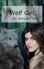 Wolf girl  |cz - oprava by waiyane
