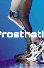 Prosthetic by UnoCardz