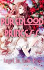 Pureblood Princess {Vampire Knight} by CM100816