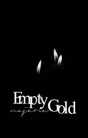 Empty Gold by NAJA1RA