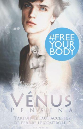 Vénus [MxM - BDSM]