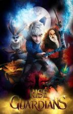 Cracks in the Ice (Rise of the Guardians) by JFgirl