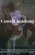 Frases de Cowell Academy. by delfifernandez737