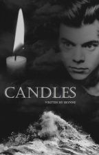 Candles by saltea_