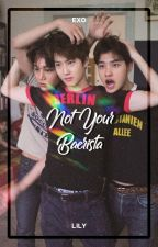 Not Your Baerista ― EXO by xiurious