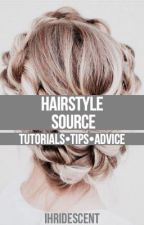 Hairstyle Source by sohlitude
