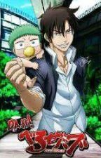 Tatsumi Oga X Reader Beelzebub Love Story by Soniab128