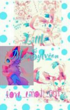 Little Me,Sylveon (Pokemon Fanfiction) by love_Emoji_Cat