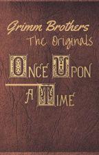 Grimm's Fairy Tales Originals by Ana-Schwarz